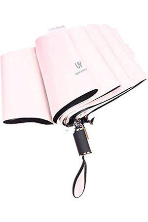 Xu CE Sonnenschirm öffnet sich automatisch, faltbar Regenschirm, Anti-Ultraviolett Sonnenschirm, Outdoor Reise Regenschirm