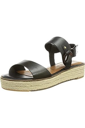 Tamaris Damen 1-1-28235-26 Sandale, Flip-Flop, black