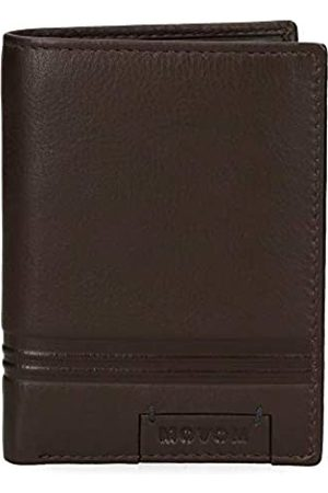 MOVOM Tablet Vertikale Brieftasche mit Münzfach 8,5x11