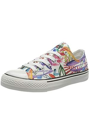 Dockers Damen 48ga201-700505 Sneaker