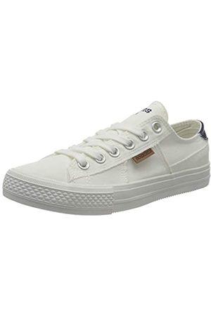 Dockers Damen 40th208-790500 Sneaker