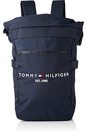 Tommy Hilfiger Herren TH Established Rolltop Backpack Rucksack