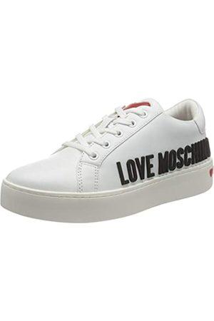 Love Moschino Damen SS21 Schuh