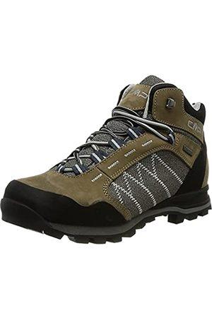 CMP Damen 2.0 Thiamat Mid 2 0 Wmn Trekking Shoe Wp