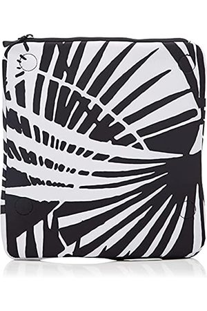 Hurley Damen W Small Neoprene Printed Clutch