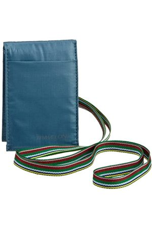 Travelon Safe ID Badge Shield (Blau) - 12600 38