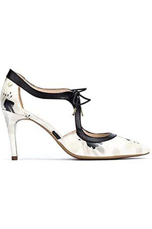 Martinelli Damen Thelma 1489-3498G1 Uniform-Schuh