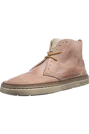 Yellow Cab Damen Rod W Sneakers (Pink)