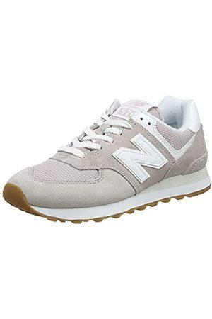 New Balance Damen 574 Pastel Pack Sneaker, Purpur (Logwood)