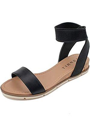Esprit Damen DAYANA Flache Sandale