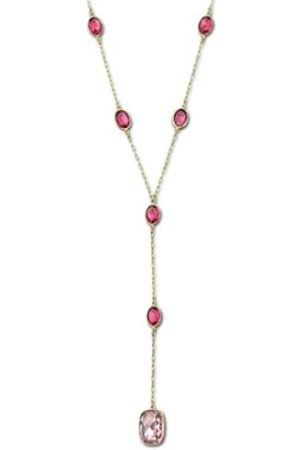 Swarovski Damen-Halskette Neva 38 cm 1076336