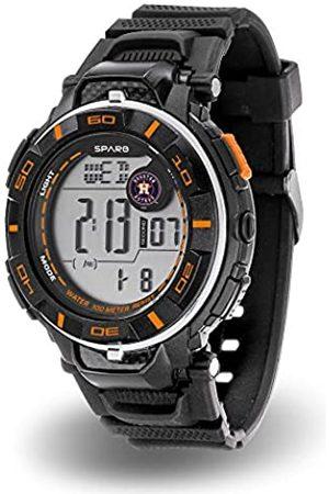 Rico Industries HoustonAstrosHerren-Armbanduhrdigital