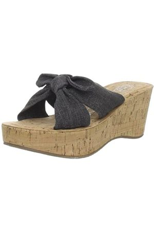 Sugar Damen Grand Wedge Sandale