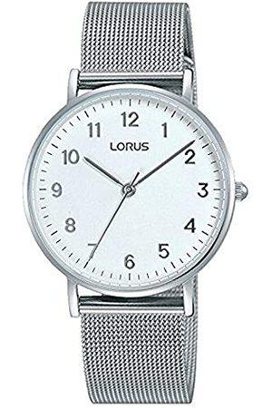 Lorus Fashion Damen-Uhr Edelstahl mit Metallband RH823CX9