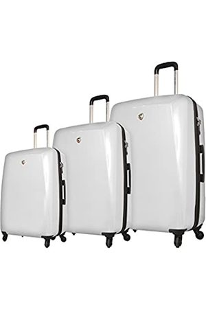 Mia Toro Taschen - Italy Fibre Di Carbonio Hardside Spinner Luggage 3 Piece Set