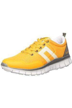 Blend Damen 20700506 Sneakers, (72509 Apricot Yellow)