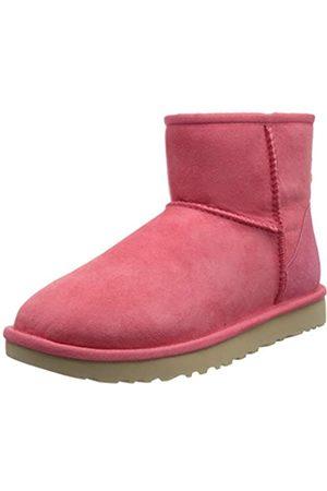UGG Australia Damen CLASSIC MINI II Mode-Stiefel
