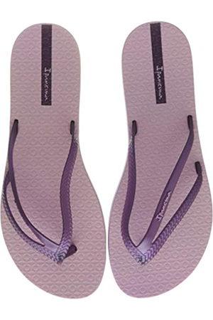 Ipanema Damen Bossa FEM Zehentrenner, Lilac/Purple Pearly