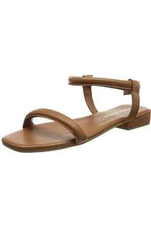 VERO MODA Damen VMTONIC Leather Sandale