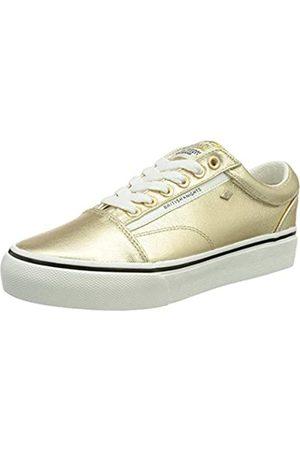 British Knights Damen Mack Platform Sneaker