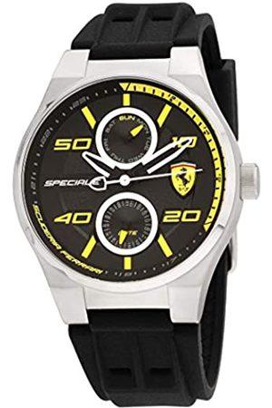 Scuderia Ferrari Herren-Armbanduhr Datum Klassisch Quarz 830355