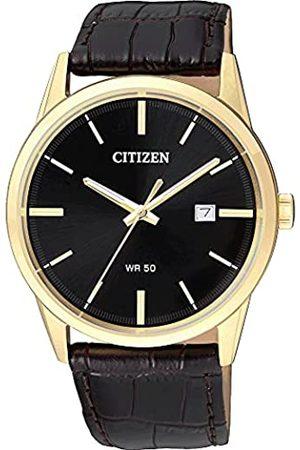 Citizen Quarz Herren Armbanduhr BI5002-06E