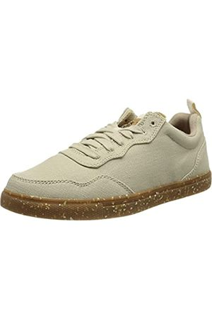 Jack Wolfskin Damen Ecostride Low Walking-Schuh, Natural/Cork