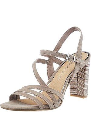 Marco Tozzi Damen 2-2-28030-36 Sandale mit Absatz