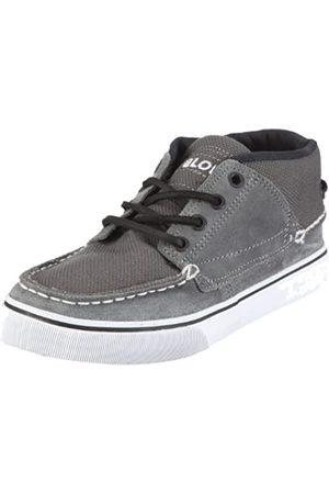 Globe Unisex-Erwachsene The Bender Sneaker, /Charcoal/White/Black