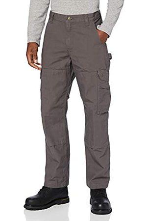 Carhartt B342 Cotton Ripstop Pant 38/36 Gravel