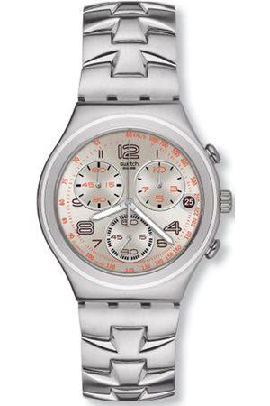 Swatch Herren Uhren - Herrenuhr YCS502G