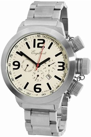 Engelhardt Herren-Uhren Automatik Kaliber 10.480 387727528003