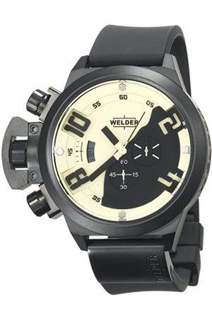 Welders Herren-Armbanduhr Quarz Chronograph K24 3305