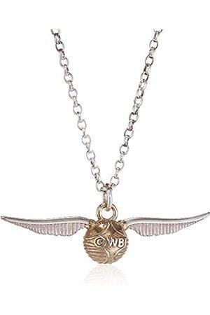 Harry Potter Goldener Schnatz Frauen Halskette