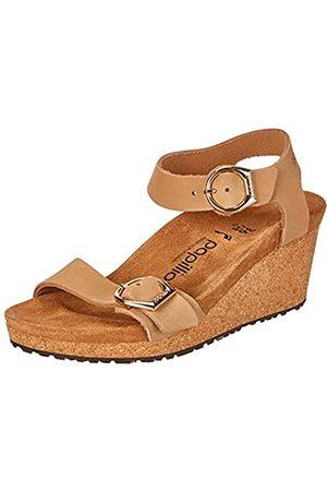 Papillio Damen Soley Ring-Buckle Sandale