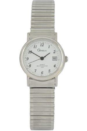 ORPHELIA Damen-Armbanduhr Analog Quarz 142-2641-18