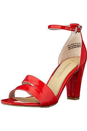 Marco Tozzi Damen 2-2-28383-26 Sandale mit Absatz