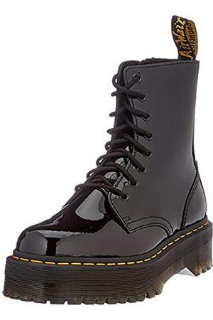 Dr. Martens Damen DM26646001_38 Bovver Boots, Black