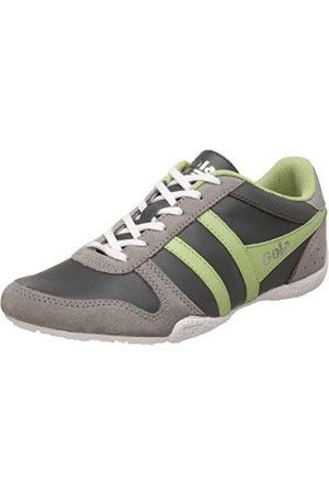 Gola Damen Chorus Sneaker, (Cool Grey/Mint/ )