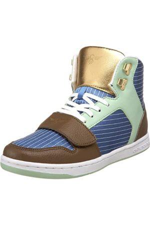 Creative Recreation Cesario Damen-Sneaker mit hohem Schaft, ( , Satin)