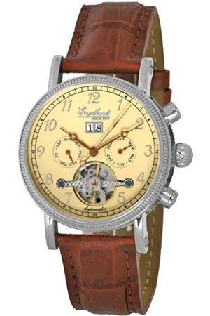 Engelhardt Herren-Uhren Automatik Kaliber 10.160 385724129079
