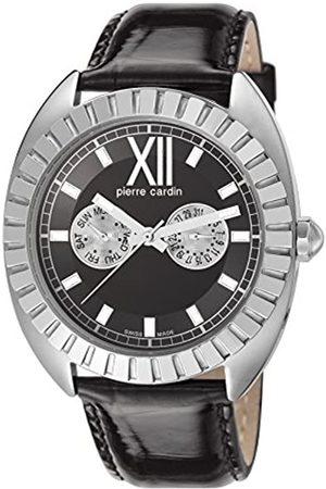 Pierre Cardin Damen-Armbanduhr Swiss Made-PC106042S01
