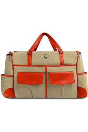 Lencca Alpaque Reisetasche für bis zu 15,6 Zoll (39,6 cm) Laptops, MacBook, Inspiron, Aspire, Satellite, ROG, Flip, ThinkPad, Envy
