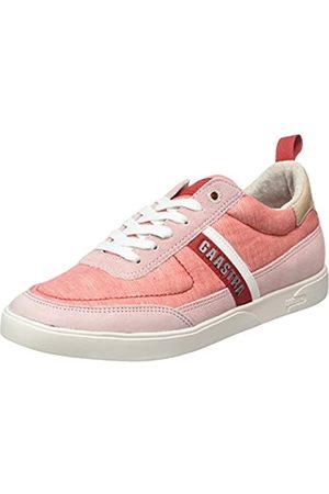 Gaastra Damen SEIZINGS DNM W Sneakers, (RED-RED 5050)