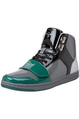 Creative Recreation Cesario Damen-Sneaker mit hohem Schaft, Grau (Multi-Patent)