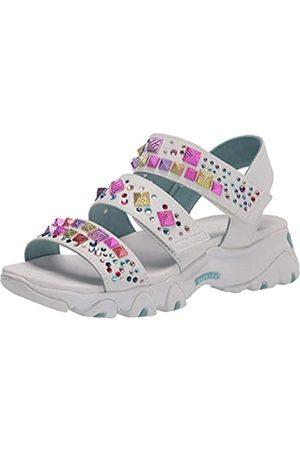 Skechers Damen 119111-WMLT_35 Sandals, White