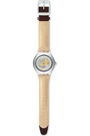 Swatch Unisexuhr SVDK1010