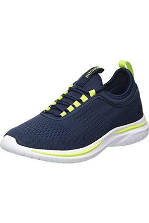 Dockers Damen 48hp201-780670 Sneaker