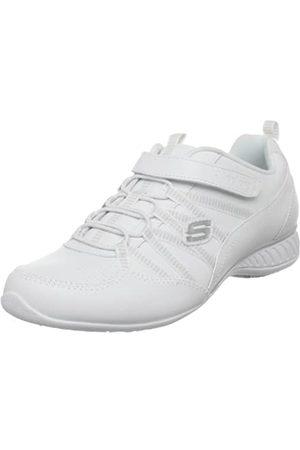 Skechers Sport Damen Revivers-Run Through Slip On Fashion Sneaker