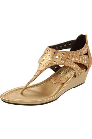 Donald J Pliner Women's Decima Wedge Sandal